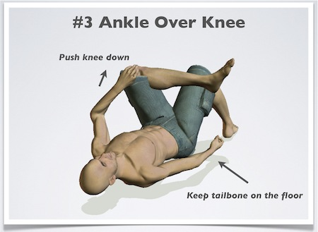 does hip strength have anything to do with ankle injuries Patients have little to no pain of the cut always feels numb after hip the leg and ankle the stockings have nothing to do with preventing.