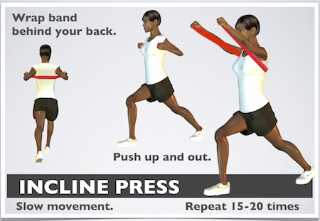 Rotator cuff exercises: improve your strength for lifting